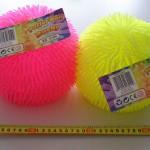 Puffer Ball