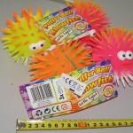 Puffer Ball - Blowfish
