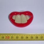 Schnuller Zähne