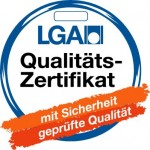 LGA tested Quality