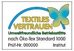Öko-Tex Standard 1000