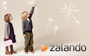 Zalando Kinderbekleidung Schuhe online