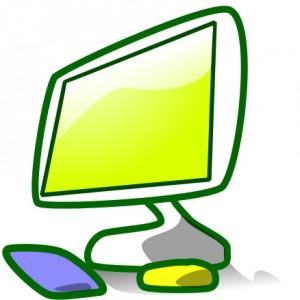Kindergesundheit: Haltungsschäden durch langes Sitzen vor dem Computer