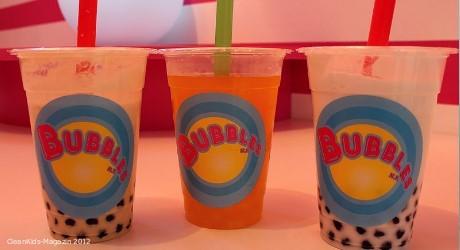 Bubble Tea Krebserregend