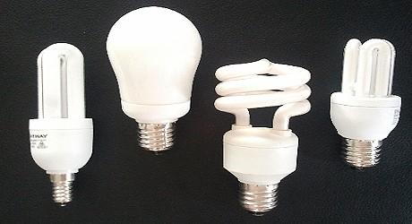 Energiesparende Beleuchtung - Keine Lampe für alle Fälle