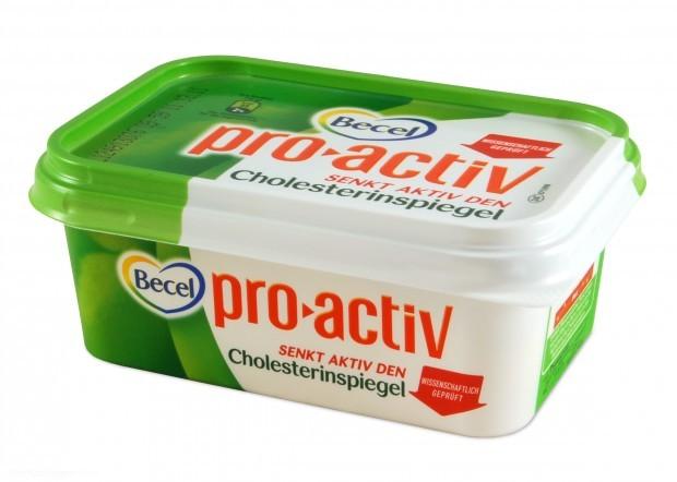 Urteil: Unilever darf irreführende Werbung für Cholesterinsenker Becel pro.activ unabhängig vom Wahrheitsgehalt weiter verbreiten