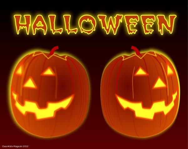 Fernsehen an Halloween - Was kann Kinder ängstigen?