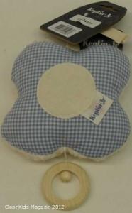 Erstickungsgefahr - Spieluhr von Keptin-JR