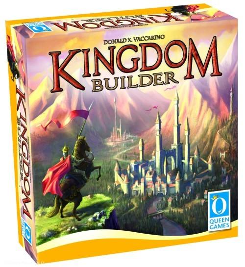 """""""Kingdom Builder"""" - Spiel des Jahres 2012"""