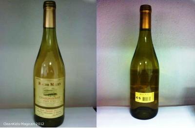 Vins Pays d'Oc Chardonnay