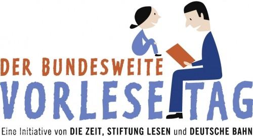 Bundesweiter Vorlesetag am 16. November