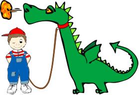 Fantastische Freunde - Was tun, wenn sich im Kinderzimmer Riesen tummeln?