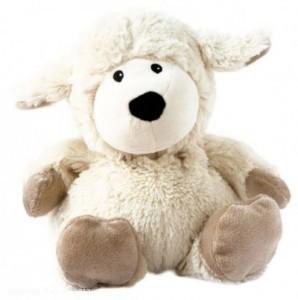 Schaf Wärmetier