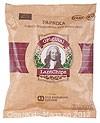 Original Lantchips: Sie schmeckten leicht ranzig und bitter, das Fett war kurz vor dem Verderben und enthielt nicht deklariertes Palmöl oder -fett. (Bild: Stiftung Warentest)