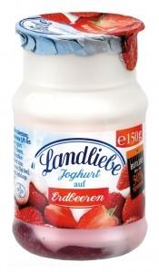 Das von ÖKO-TEST beauftragte Aromenlabor fand im Erdbeerjoghurt von Landliebe Stoffe, die nicht in der Erdbeere vorkommen - Foto: ÖKO-TEST