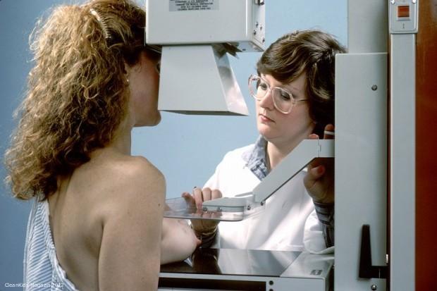 Brustkrebs-Screening: Vorsorge mit Folgen