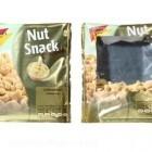 Farmer's Nutsnack Cucina: ca. 45 Prozent unbefüllt - Bild: Verbraucherzentrale NRW