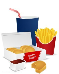 Fast Food vermutlich mit Ursache für Asthma und Ekzeme bei Kindern
