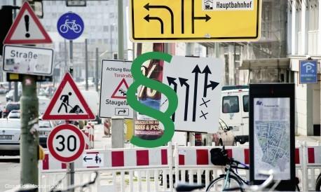 Änderungen zum 1. April: Neue Straßenverkehrsordnung tritt in Kraft - Bild: DEKRA e.V. - www.dekra.com