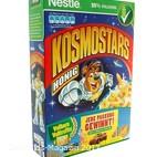 Nestlé Kosmostars  für Zucker-Kleinrechen-Tricks: