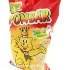 Pom-Bär von Funnyfrisch  für ein Paradebeispiel scheinheiliger Werbebeschränkungen:
