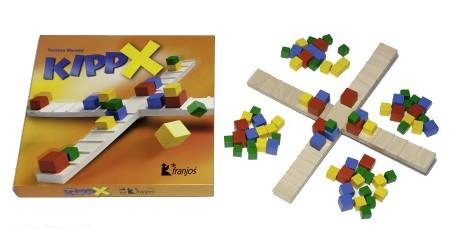 KippX nominiert zum Deutschen Lernspielpreis 2013