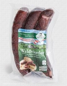 Rückruf: Waldviertler 340 g, Lieferant: Greisinger GmbH, mit dem Mindeshaltbarkeitsdatum 12.06.2013 und der Losnummer L13151