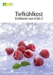 Einfrieren: Lebensmittel sind auch im Kälteschlaf nicht ewig haltbar
