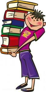 Bücher aus zweiter Hand