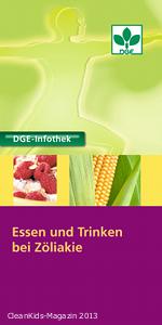 Bild: Deutsche Gesellschaft für Ernährung e. V., Bonn