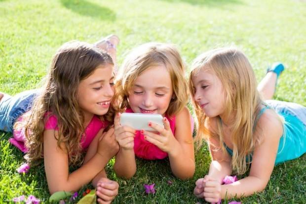 """Unzureichender Datenschutz: Facebook für Kinder ungeeignet - Bild: Quelle """"SCHAU HIN!"""""""