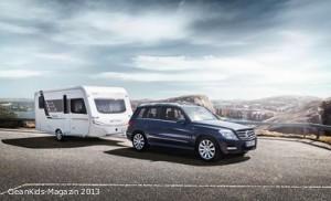 Rückruf: ERIBA Caravan-Modelle der Jahre 2012 und 2013 - Bild: Hymer AG