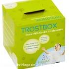 Trostbox bei Bauchweh