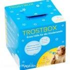 Trostbox bei Erkältungen