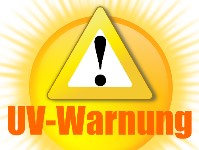 uv-warn-mini