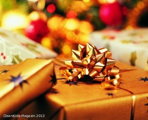 Weihnachtsgeschenke schon im Sommer kaufen