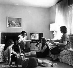 Fernsehsendungen können Verhalten von Kindern längerfristig beeinflussen
