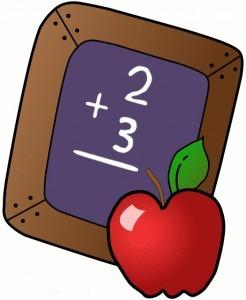 Schulstart: Gesunde Ernährung für I-Dötzchen