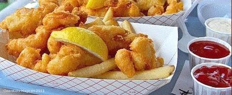 Rückverfolgbarkeit von Fischprodukten: Iglo floppt, Frosta toppt im Greenpeace-Test