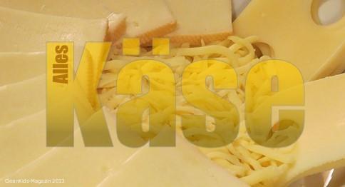 So ein Käse: Laktosefrei-Werbung im Internet!