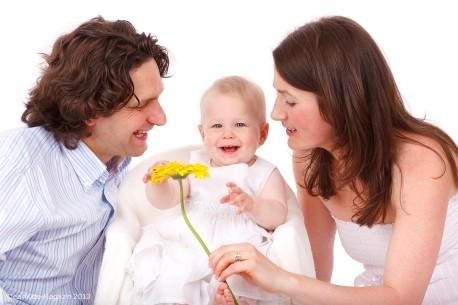Vorbildfunktion von Bezugspersonen – Eine Grundlage für das Verhalten von Kleinkindern und Personen