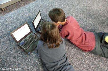 Ist ein PC im Kinderzimmer notwendig?