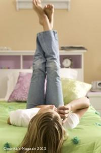 Wenn Kinder zu Teenagern werden - Bild: © Photodisc/Thinkstock