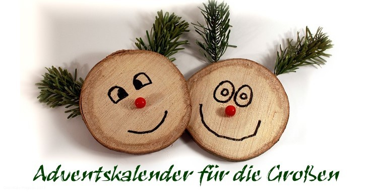 adventskalender f r die gro en cleankids magazin. Black Bedroom Furniture Sets. Home Design Ideas