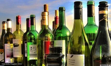 Alkoholkonsum in der Jugend erhöht späteres Brustkrebsrisiko