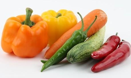 Die Vielfalt macht's: Kinder für Obst und Gemüse begeistern