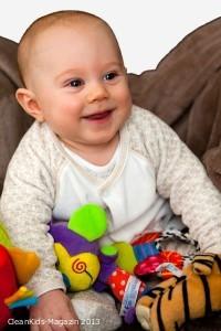 Mit Gutscheinpony Kinder glücklich machen