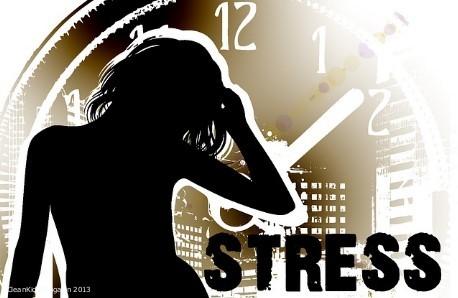 Zur Ruhe kommen - Sieben Strategien gegen Stress
