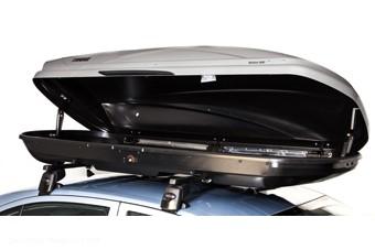 Sieger Dachboxentest 2013: Die Thule-Dachbox Motion 800