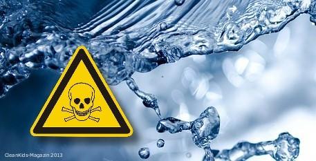 Studie: Pestizide im Grundwasser Niedersachsens